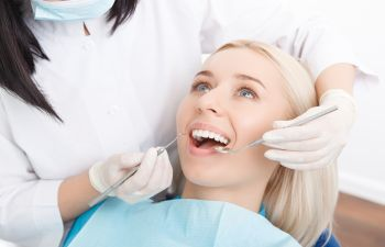 Indian Trail NC Dentist That Treats Gingivitis